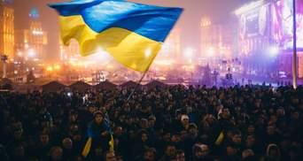 Скільки відсотків вірять, що у майбутньому українці говоритимуть переважно рідною мовою