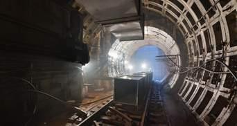 Із значною затримкою: у Київметробуді розповіли, коли відкриють метро на Виноградар