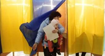 ЦВК не може оголосити результати місцевих виборів: причина