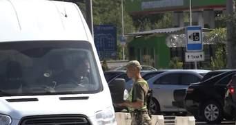 Майже 10 кілограмів марихуани: як литовець намагався провезти наркотики в Україну