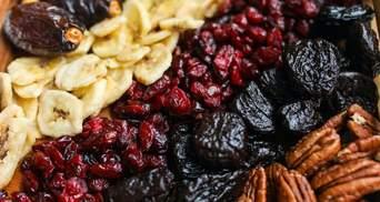 Як сухофрукти опинились у вині: ще трохи про винні аромати