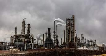 В Украине серьезно снижают вредные выбросы лишь отдельные предприятия, – министр экологии