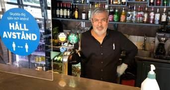 Вечера – без алкоголя: в Швеции готовят новый запрет из-за распространения COVID-19