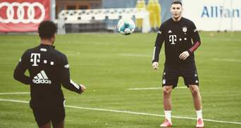 """Збірна Німеччини підсилилася ключовим оборонцем """"Баварії"""" перед грою з Україною"""