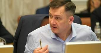 Радник Єрмака Уманський подав у відставку: реакція Офісу Президента
