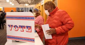 Попри заяви Трампа: у США не виявили фальсифікацій на виборах