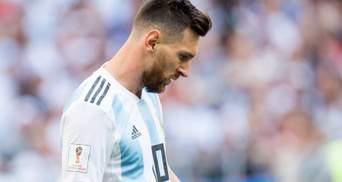 Аргентина сыграла вничью с Парагваем, VAR отменил гол Месси – видео