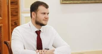 """Російська пропаганда у дії: міністра Криклія звинувачують у """"таємних переговорах"""""""