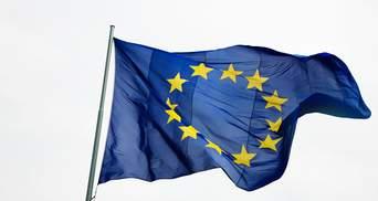 В ЕС напомнили, что безвиз и помощь Украине зависит от борьбы с коррупцией