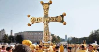 Церкви не закриватимуть на вихідні: у Кабміні пояснили причину