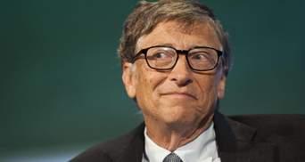 Білл Гейтс відповідатиме на питання, які хвилюють людство: запускає подкаст