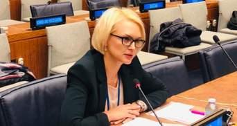 Зеленський призначив пані посла України у Сінгапурі: що відомо про Катерину Зеленко