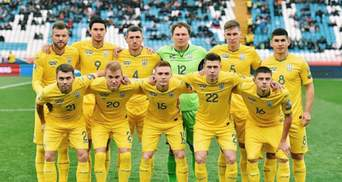 Збірна України дізналася результати тестів на COVID-19: чи відбудеться матч з Німеччиною