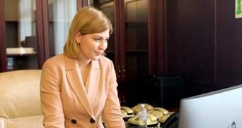 Вероятность отмены безвиза: Стефанишина рассказала, есть ли угрозы