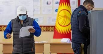 У Киргизстані обиратимуть нового президента після протестів: кандидатів – багацько