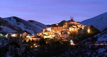 Італійське містечко платить молоді 44 000 євро за переселення: на яких умовах
