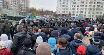У Білорусі силовики затримують навіть дітей: шокуюче відео