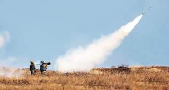Сектор Гази обстріляв Ізраїль ракетами: держава відповіла тим же – відео
