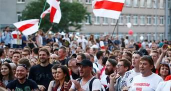 Україна, Польща та Литва керували протестами в Білорусі, – Лукашенко