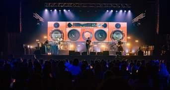 """Представители группы """"Бумбокс"""" прокомментировали концерт во Львове во время карантина"""