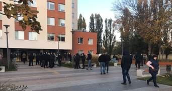 В Одесі нібито замінували виборчу дільницю: поліція перевіряє інформацію