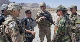 Новий глава Пентагону вимагає завершення всіх війн за участі США