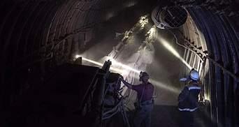 Взрыв метана произошел на шахте в Павлограде: есть пострадавшие