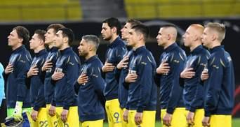 Хто залишиться у елітному дивізіоні Ліги націй: анонс на матч Швейцарія – Україна
