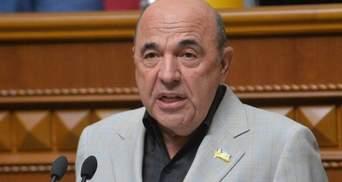 Соратник Медведчука Рабинович заболел коронавирусом