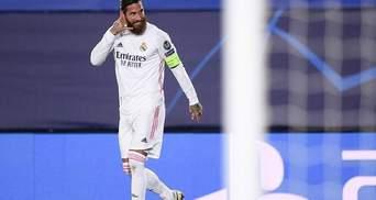 Щедрий контракт для капітана: Рамос може перейти у ПСЖ