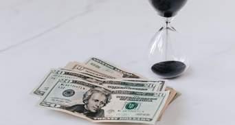 Время покупать доллар: прогноз курса гривны на этой неделе