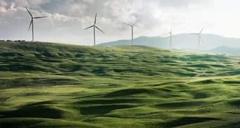У Великобританії представили установку для накопичення енергії в повітрі