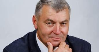 Олександр Луговий помер від коронавірусу: біографія переможця виборів 2020 у Конотопі
