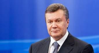Апелляционный суд Киева отменил заочный арест Виктора Януковича