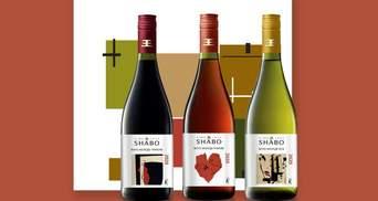 Young. Wine. Style. Молоде Вино від SHABO