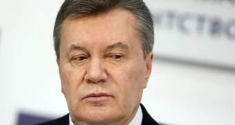 Для Януковича это ничего не значит, – Горбатюк об отмене заочного ареста президента-беглеца