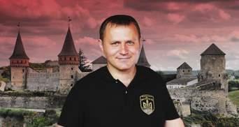 Михайло Посітко – новий мер Кам'янця-Подільського: біографія політика