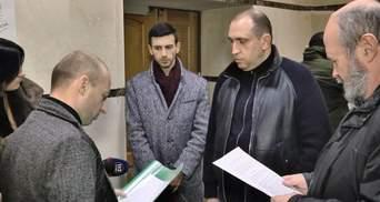 """НАБУ завершило розслідування щодо """"короля контрабанди"""" Альперіна"""