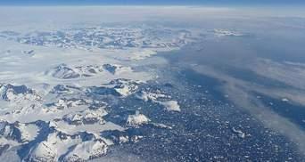 Мир подо льдом: в Гренландии обнаружили большое высохшее озеро, которому может быть миллион лет