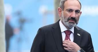Не можна ігнорувати реальність: президент Вірменії закликав Пашиняна піти у відставку