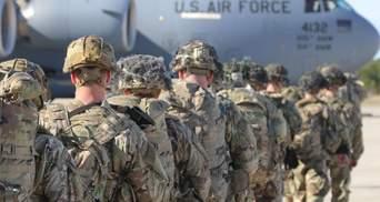 Трамп до інавгурації Байдена хоче вивести війська з Афганістану та Іраку, – ЗМІ