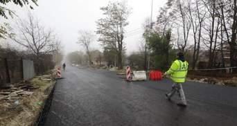 Во Львове вскоре откроют отремонтированную улицу Лычаковскую: детали
