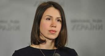 Дело Татьяны Черновол: экс-депутат говорит, что в ГБР завершили расследование