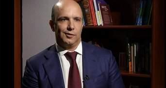 Министр Абрамовский победил коронавирус