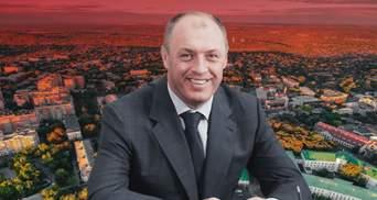 Результати виборів у Полтаві: мером стає Олександр Мамай