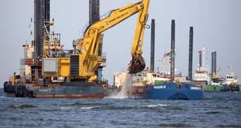 """Німеччина відтермінувала запуск транспортування газу з """"Північного потоку-2"""": причина"""
