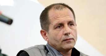 Побиття Балуха: ексв'язня Кремля допитали слідчі