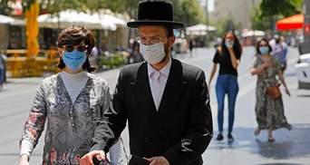 Постепенное ослабление ограничительных мер: как в Израиле борются с COVID-19