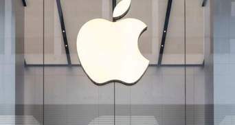 Пограбування на 5 мільйонів: у Британії обчистили вантажівку Apple