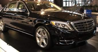 Налог на роскошь: Минфин хочет уменьшить порог стоимости авто, которые им облагаются